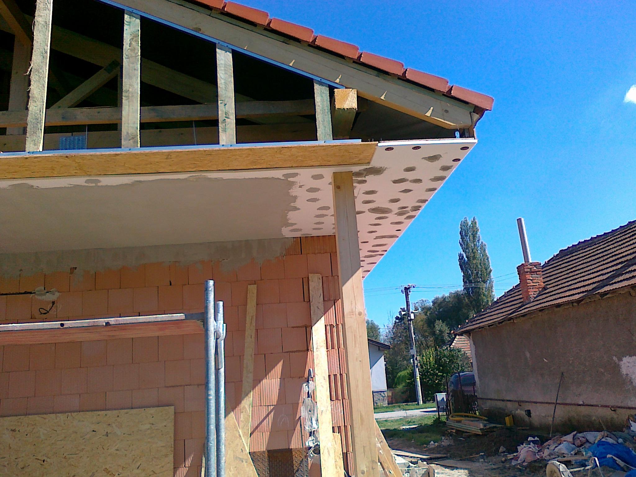 Rodinný dom Michal nad Žitavou