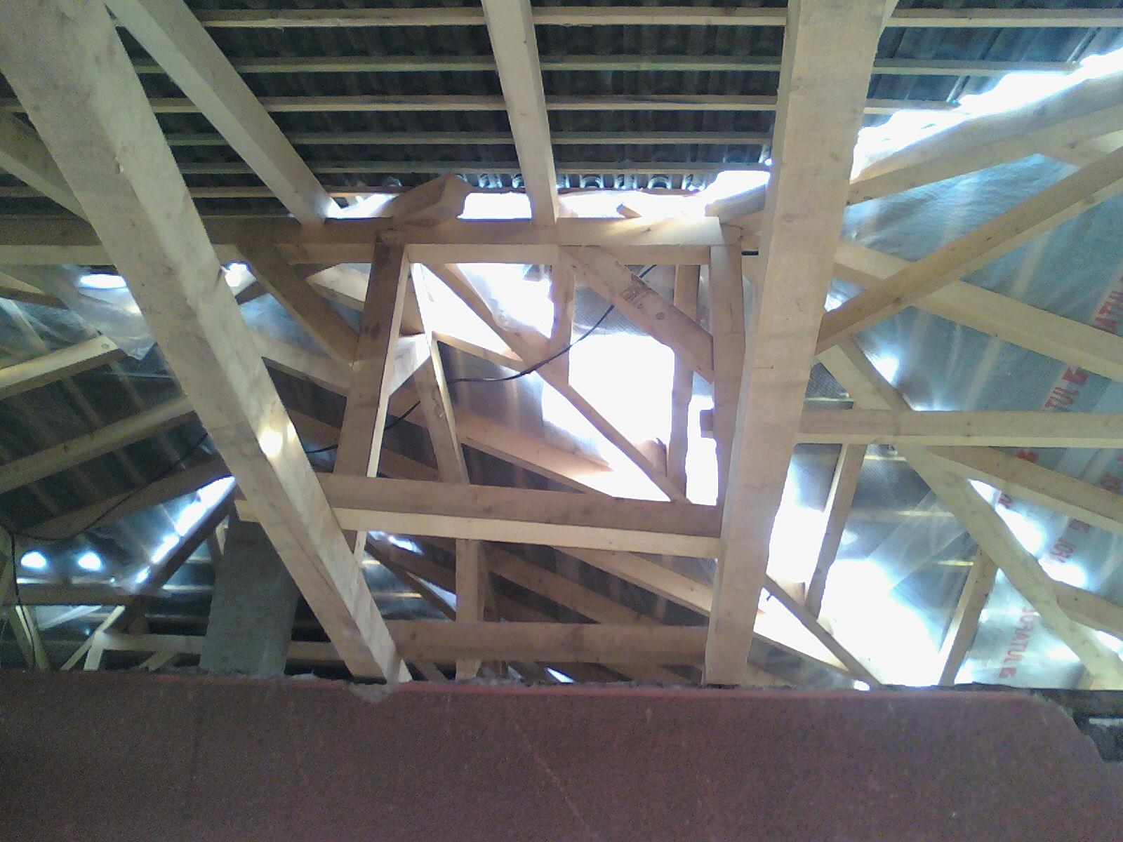 Strecha Imeľ